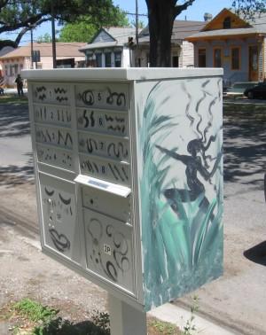 Mailbox Mama 2