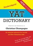 Yat Dictionary