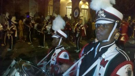 MLK Band