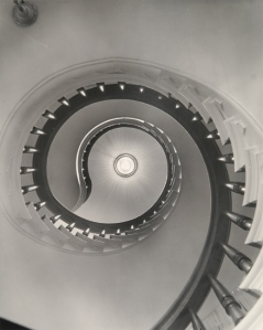 The Magnificent Spiral No. 3 -- J. C. Laughlin