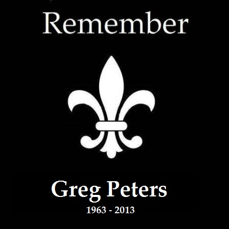 Remember Greg