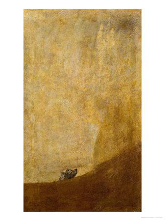 Dog Goya
